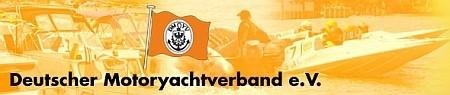 Deutscher Motoryachtverband